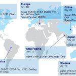 全球电视讯号串流数据库 零时差掌握各地TV讯号