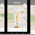 [实际路测GO!] 智能型手机GPS定位功能比较