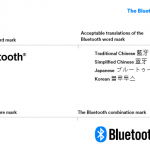 How much do you know about Bluetooth Intellectual Property?