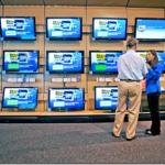 画質試験はUHD 4Kテレビの生命線