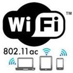 新一代Wi-Fi CERTIFIED™ ac:滿足你快速的連網胃口
