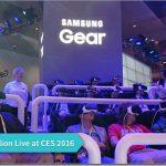 直擊CES 2016大展、揭示未來創新科技趨勢